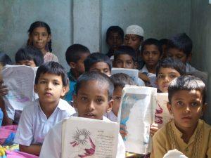 Islamitische scholen in Nederland
