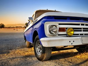 Een pickup truck in Nederland: Luxe of overbodig?